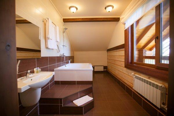 Отель «Байкальская Ривьера» - фото 4