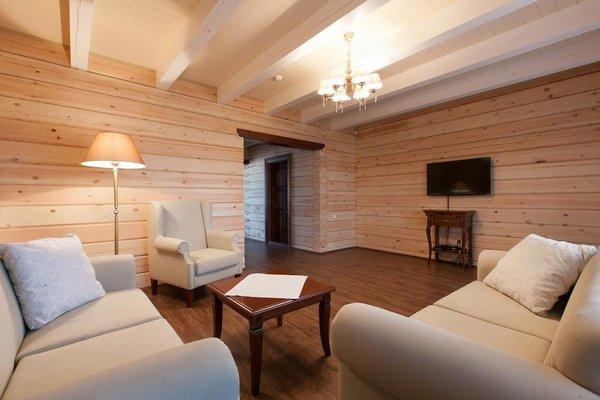 Отель «Байкальская Ривьера» - фото 6