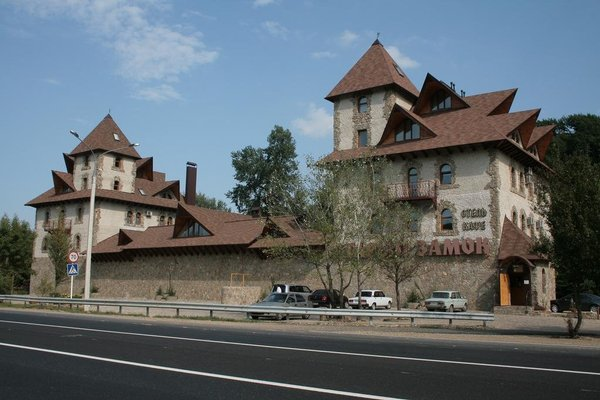 Старый Замок - фото 23