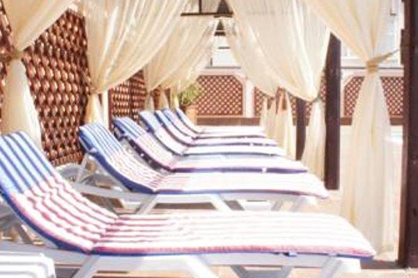 Компасс Отель Круиз Геленджик - фото 17