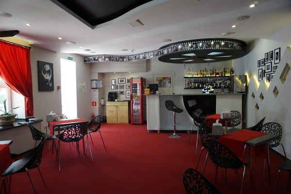 Отель Кино - фото 12