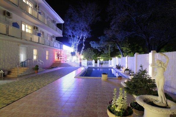 Отель Кино - фото 18