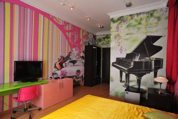 Music Hall (Мьюзик Холл) - 19