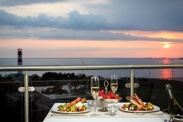Кемпински Гранд Отель Геленджик - фото 7