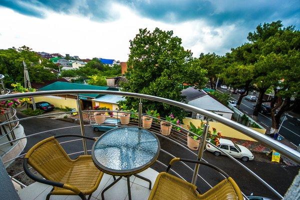 Отель Империал - фото 50