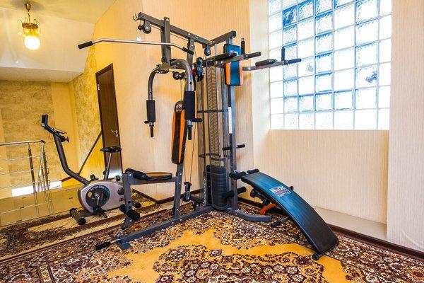 Отель Империал - фото 12