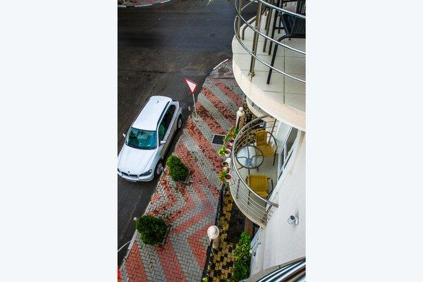 Отель Империал - фото 13