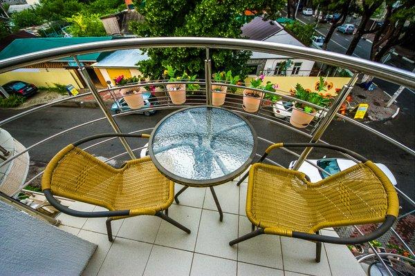 Отель Империал - фото 17