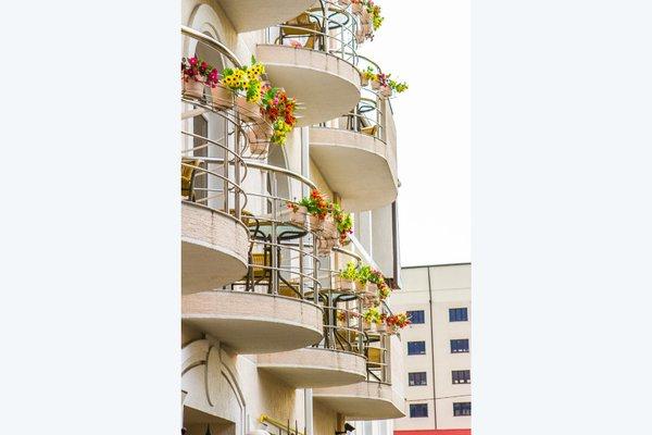 Отель Империал - фото 20