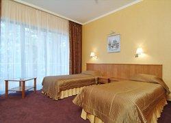 Приморье Grand Resort Hotel фото 3