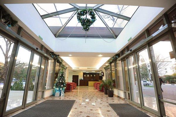 Приморье SPA Hotel & Wellness - фото 9