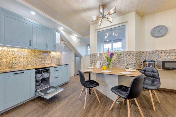 Отель Богема - фото 13