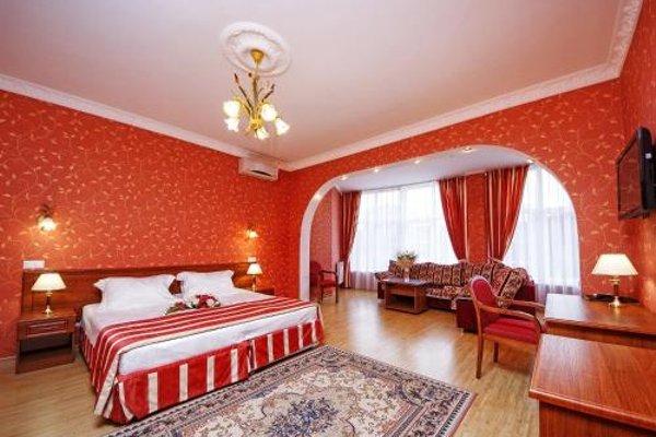 Премиум-Отель «Богема» - фото 25