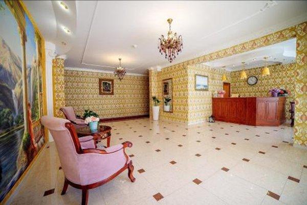 Премиум-Отель «Богема» - фото 11
