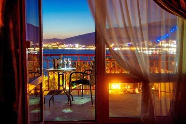 Премиум-Отель «Богема» - фото 22