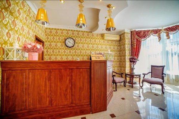 Премиум-Отель «Богема» - фото 4