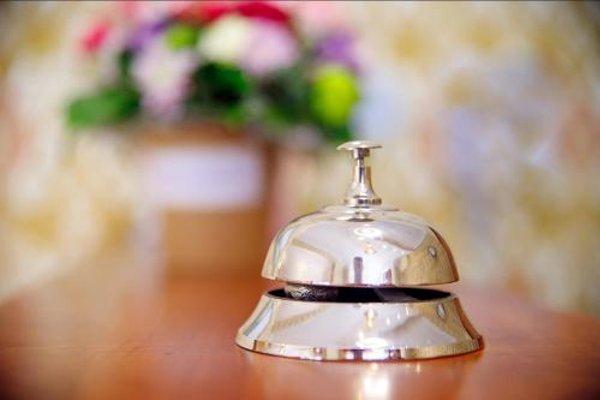 Премиум-Отель «Богема» - фото 5
