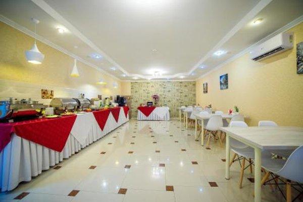 Богема Премиум Отель - фото 6