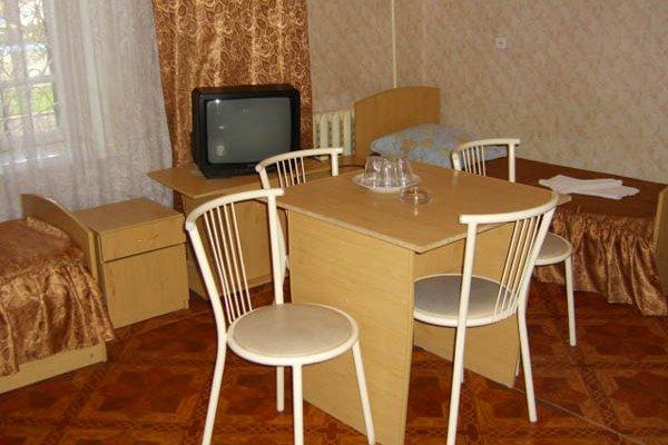 Чайка Отель - фото 10