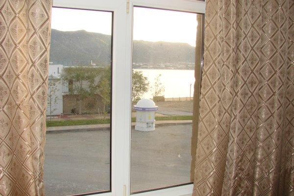 Чайка Отель - фото 16