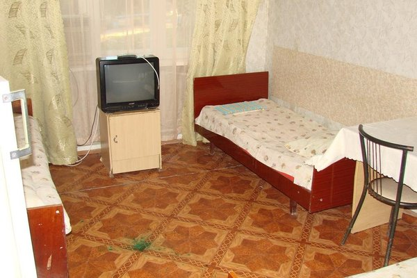 Чайка Отель - фото 6
