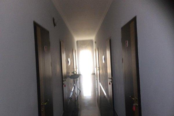 Мини-отель Санвиль Арго - фото 15