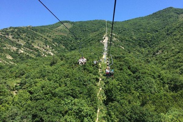 Мини-отель Санвиль Арго - фото 20