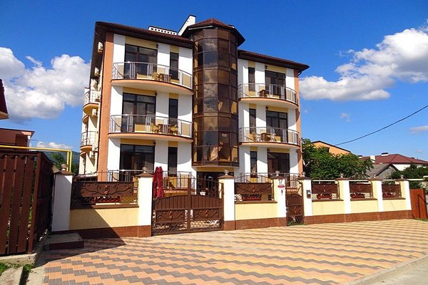 Мини-отель Санвиль Арго - фото 23
