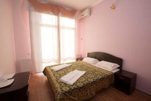 Мини-отель Санвиль Арго - фото 4