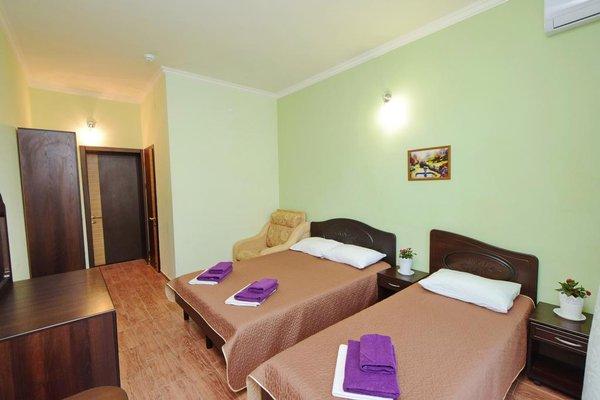 Мини-отель Санвиль Арго - фото 6