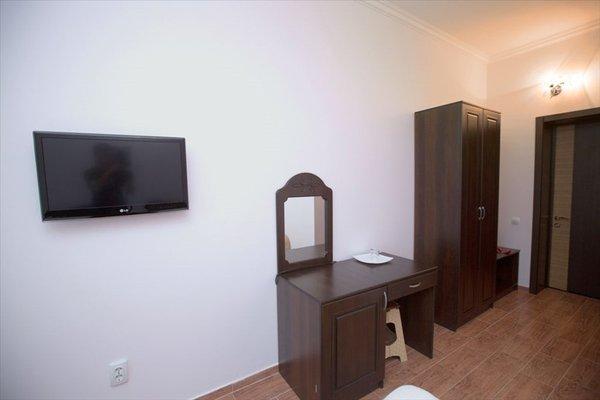 Мини-отель Санвиль Арго - фото 7