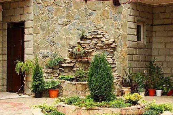 Гостиница «Самара» - фото 50