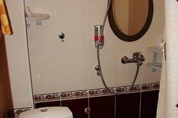 Гостиница «Самара» - фото 10