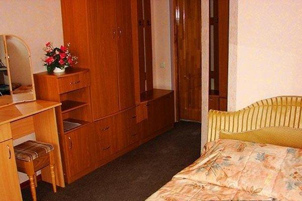 Гостиница «Самара» - фото 12