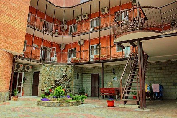 Гостиница «Самара» - фото 13