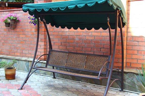 Гостиница «Самара» - фото 14