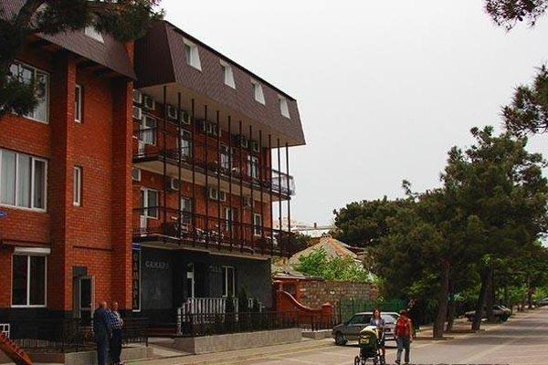 Гостиница «Самара» - фото 20