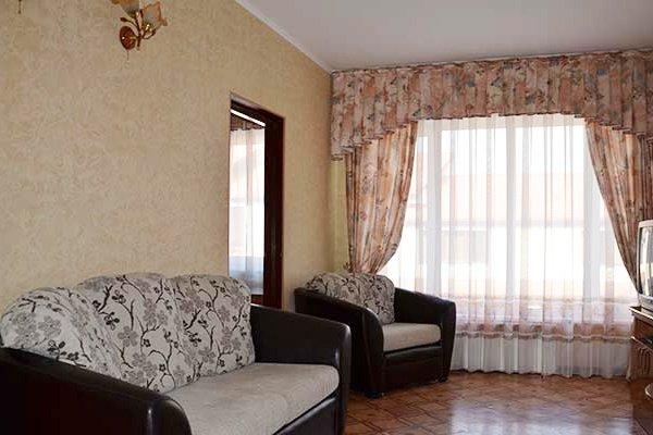 Гостиница «Самара» - фото 3