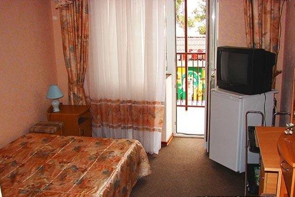 Гостиница «Самара» - фото 5
