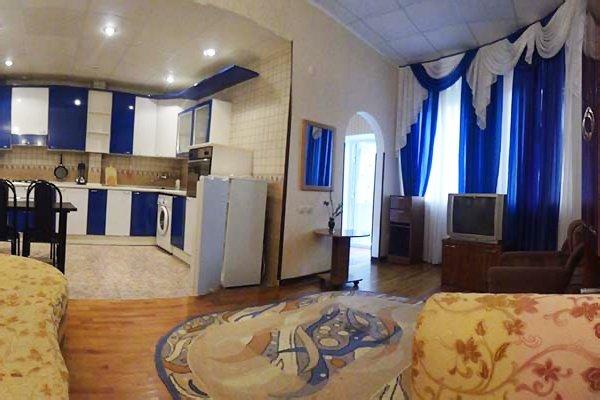 Гостиница «Самара» - фото 6