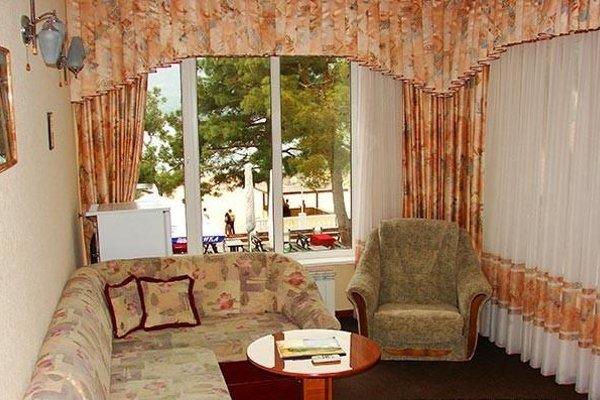 Гостиница «Самара» - фото 8