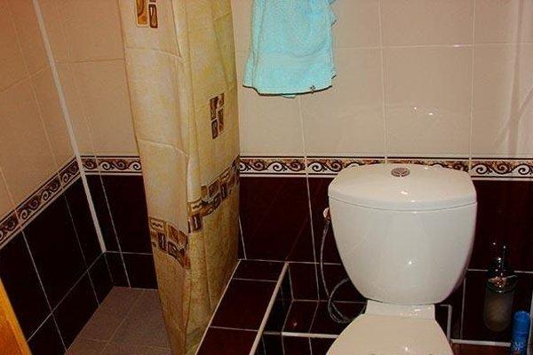 Гостиница «Самара» - фото 9
