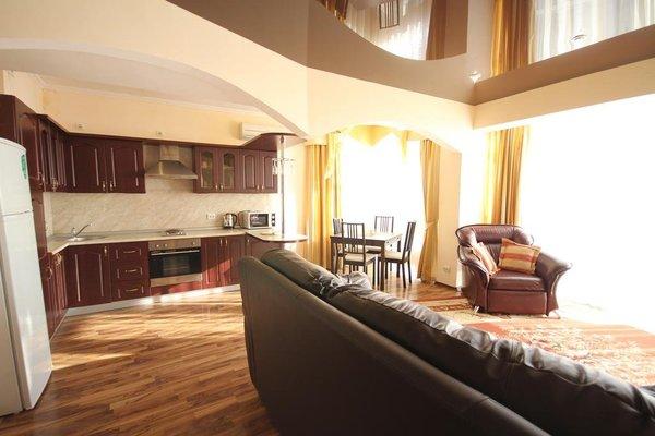 Отель «Виктория» - фото 10
