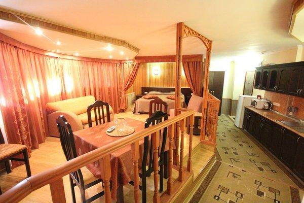 Отель «Виктория» - фото 11