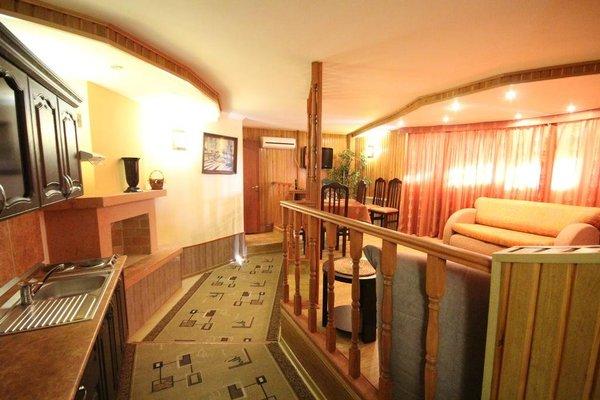 Отель «Виктория» - фото 14
