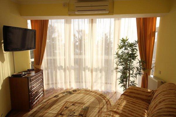 Отель «Виктория» - фото 15