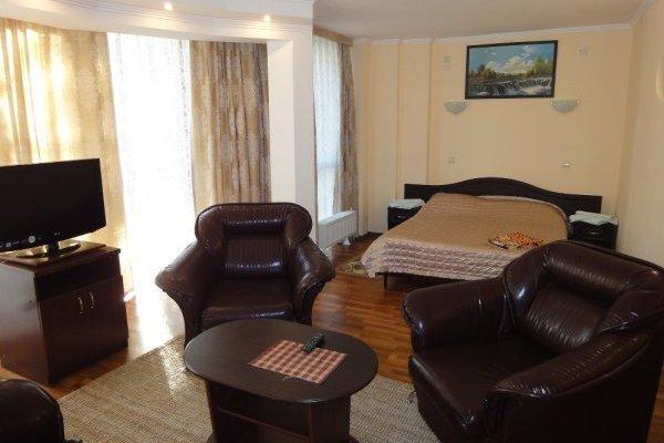Отель «Виктория» - фото 7