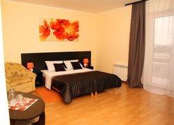 Отель Центральный фото 2