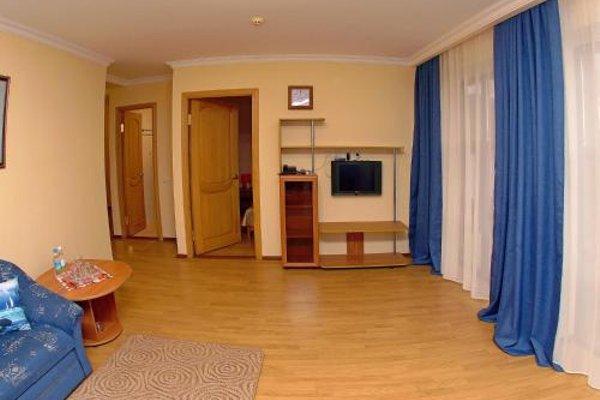 Отель Центральный - фото 18