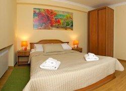 Отель Центральный фото 3